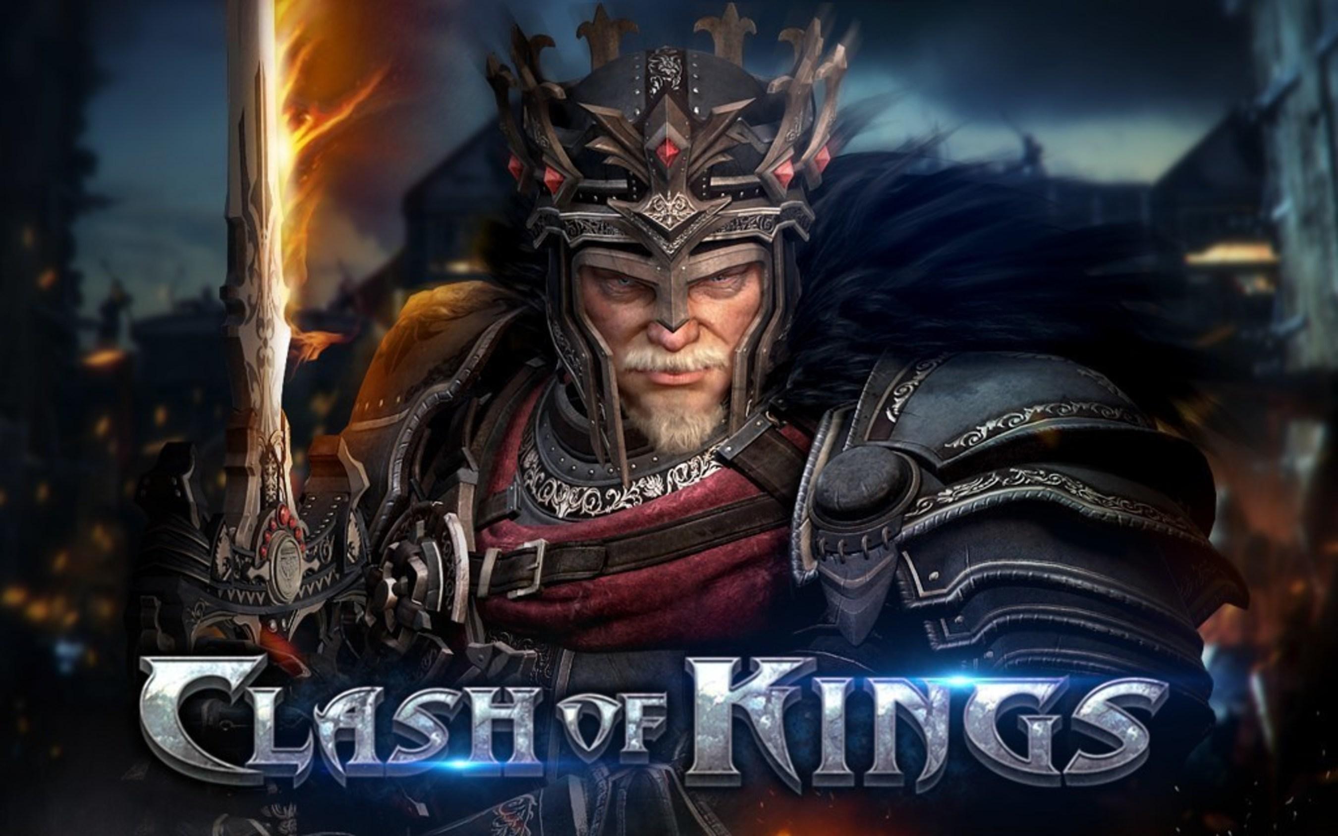 Clash of Kingsastuce hack et triche