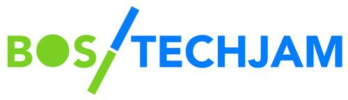 Boston TechJam logo (PRNewsFoto/Boston TechJam)