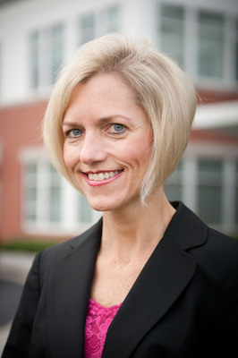 Tracey Cornella-Carlson, M.D., the Medical Director of Child and Adolescent Eating Disorder Services at Rogers Memorial Hospital.  (PRNewsFoto/Rogers Memorial Hospital)