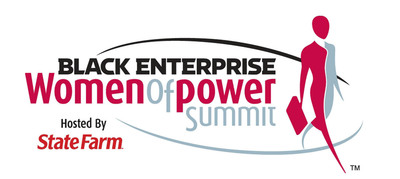 The Black Enterprise Women of Power Summit hosted by State Farm(r) is a four-day executive leadership conference offering a unique forum for women of color to network, share experiences, and learn career advancement strategies from the nation's top female executives. Visit www.blackenterprise.com/wps for schedule information and to register.  (PRNewsFoto/BLACK ENTERPRISE)