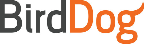 BirdDog is a recruitment and applicant tracking solutions and services provider featuring comprehensive candidate sourcing services, compliance management, social media, referral networking, and reporting and analytics. BirdDog helps over 600 organizations nationwide avoid the panic hire and grow by using a fast and easy talent acquisition process. For more information contact www.birddoghr.com. (PRNewsFoto/BirdDog) (PRNewsFoto/BIRDDOG)