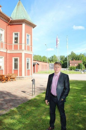 Björn Jernberg, M2 Retail Solutions