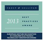 Frost & Sullivan Selects PointGrab as Technology Innovation Award Winner