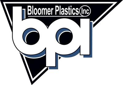 Bloomer Plastics.  (PRNewsFoto/Bloomer Plastics, Inc.)