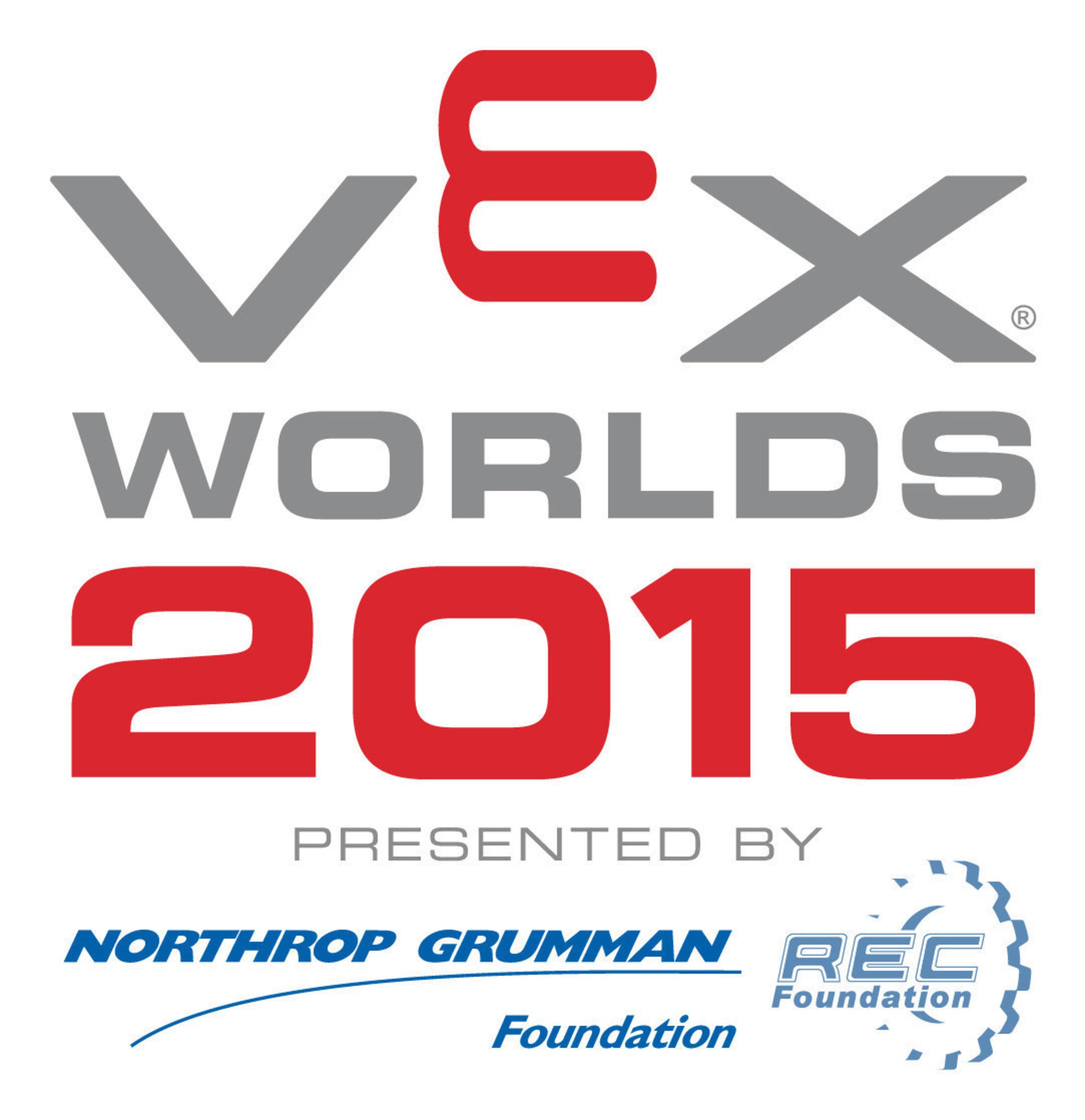 VEX Worlds 2015