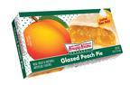 Fruits and Berries Sweeten Krispy Kreme Seasonal Treats