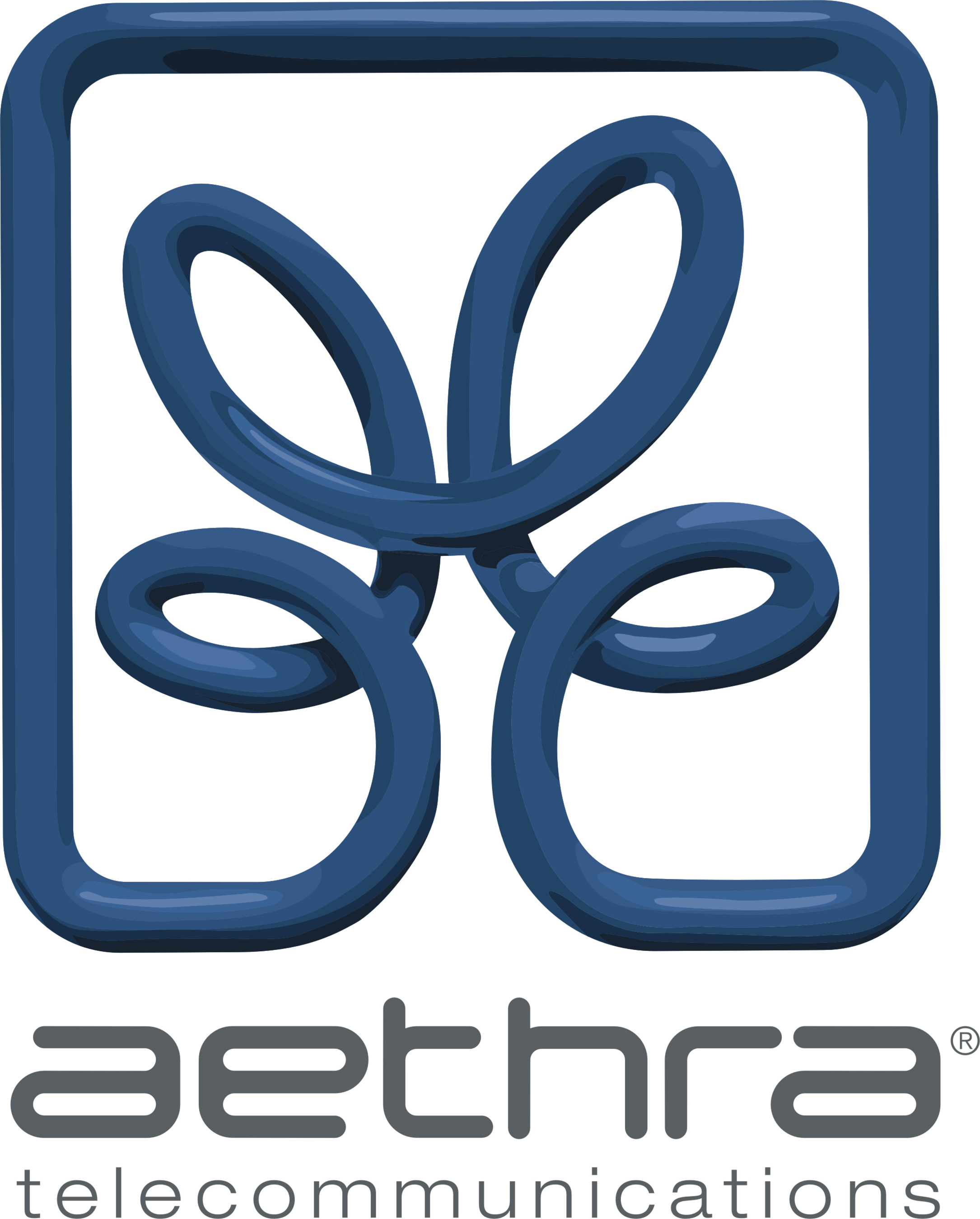 Aethra Telecommunications Logo (PRNewsFoto/Aethra Telecommunications)