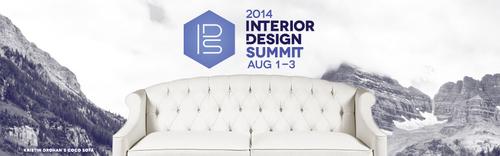 2014 Interior Design Summit (PRNewsFoto/Design Success University)