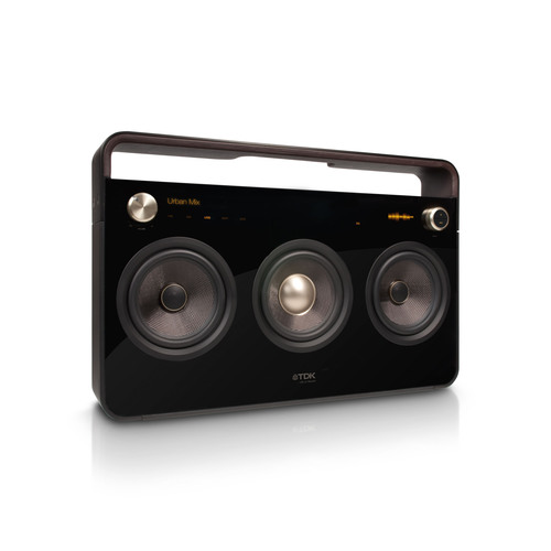 New Line of TDK Life on Record Premium Audio Equipment Now Available in Stores and Online