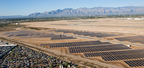 SunEdison Interconnects 16.4 MW Solar Power Plant For Davis-Monathan Air Force Base