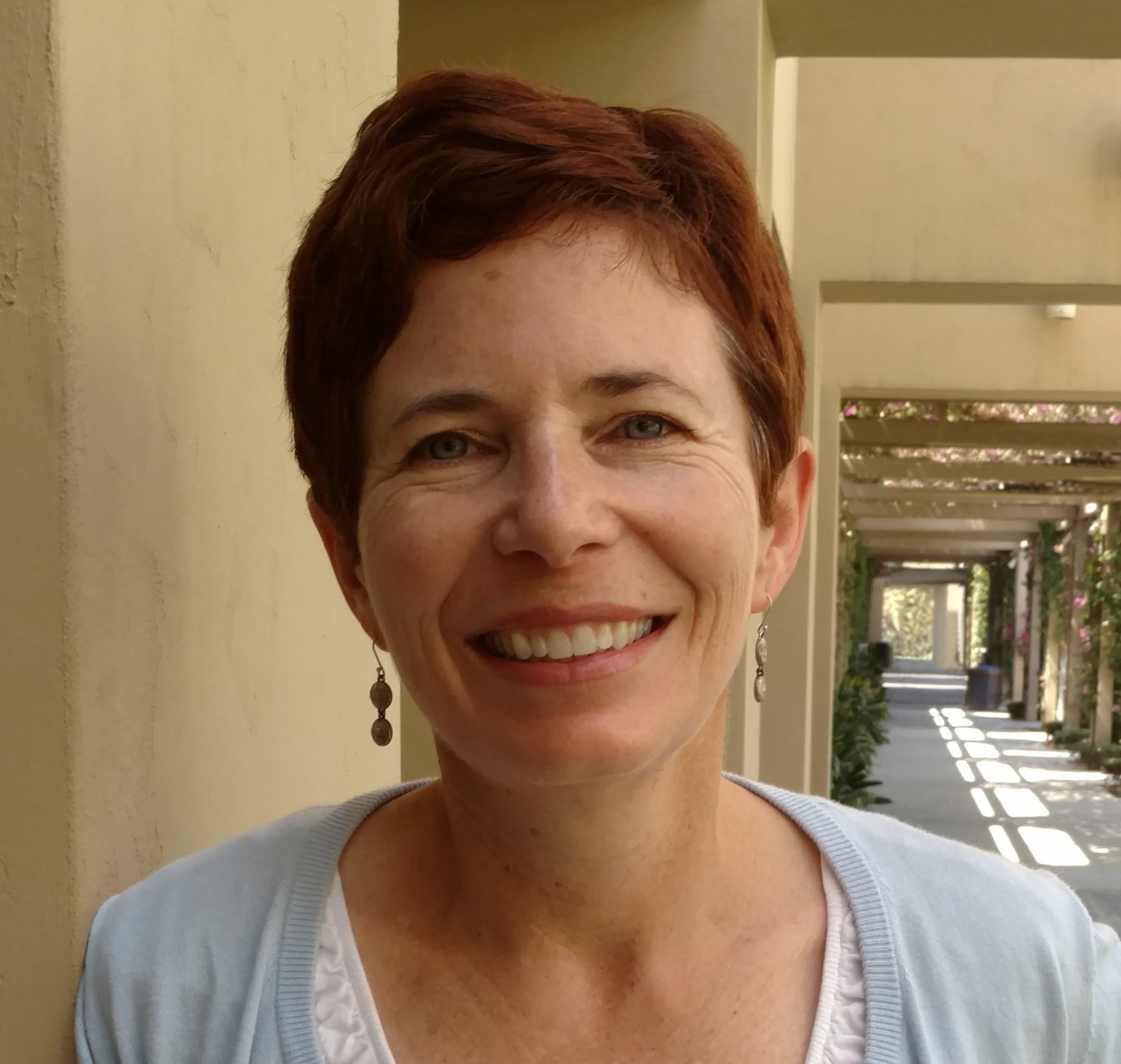 Joan Isaacson, Vice President
