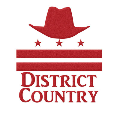 District Country Logo
