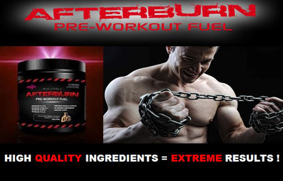 Afterburn Fuel Review Announces the Launch of its New and Informative Website.  (PRNewsFoto/Afterburn Fuel Review)
