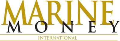Marine Money International. (PRNewsFoto/Marine Money International) (PRNewsFoto/MARINE MONEY INTERNATIONAL)