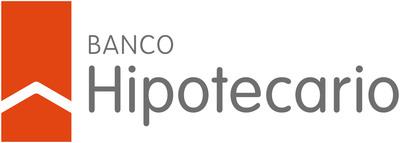 Banco Hipotecario S.A. logo.
