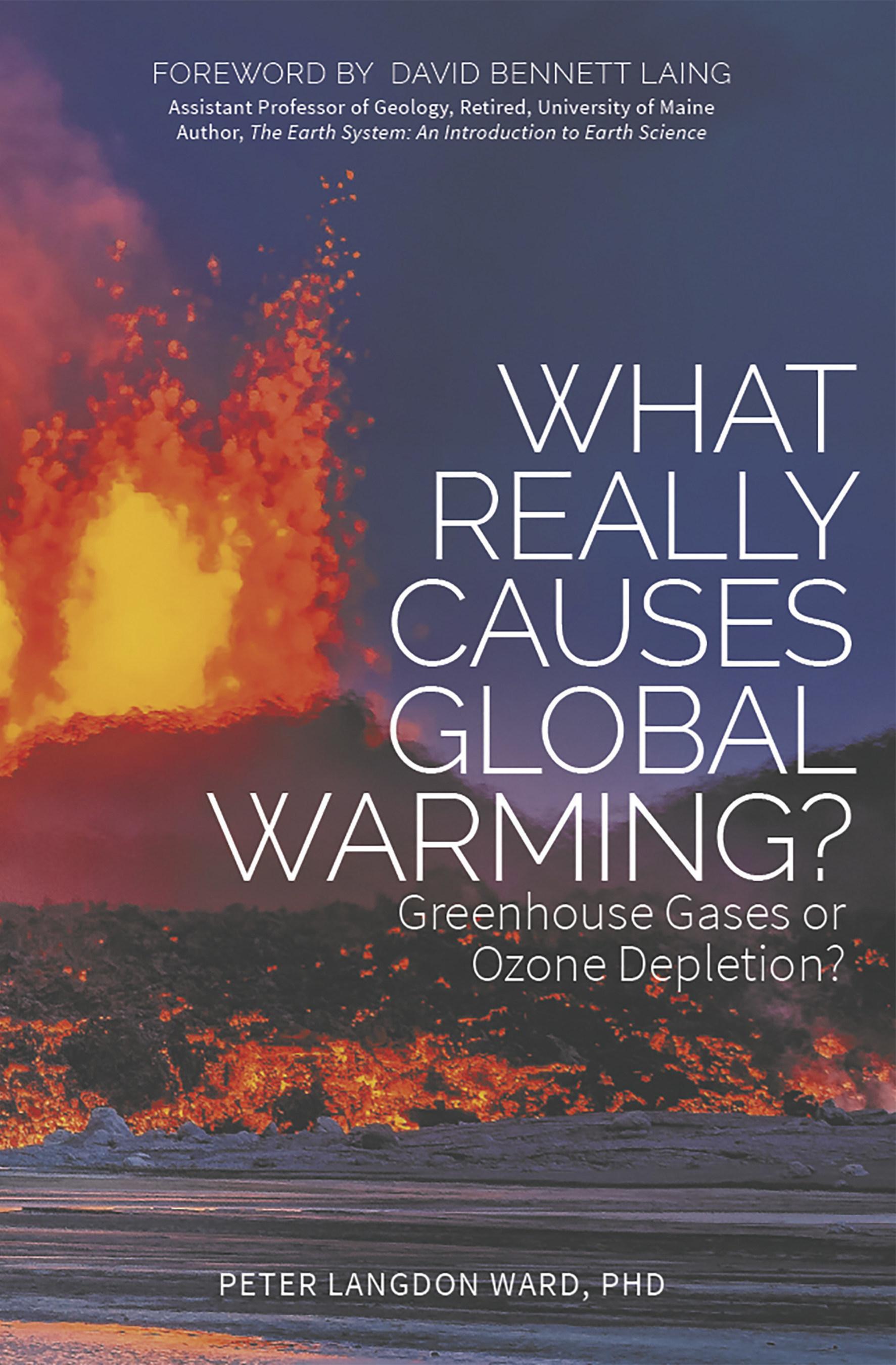Whistle-Blower U.S. Geophysicist Issues $10,000 Challenge
