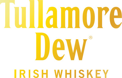 Tullamore Dew logo.  (PRNewsFoto/Tullamore Dew)