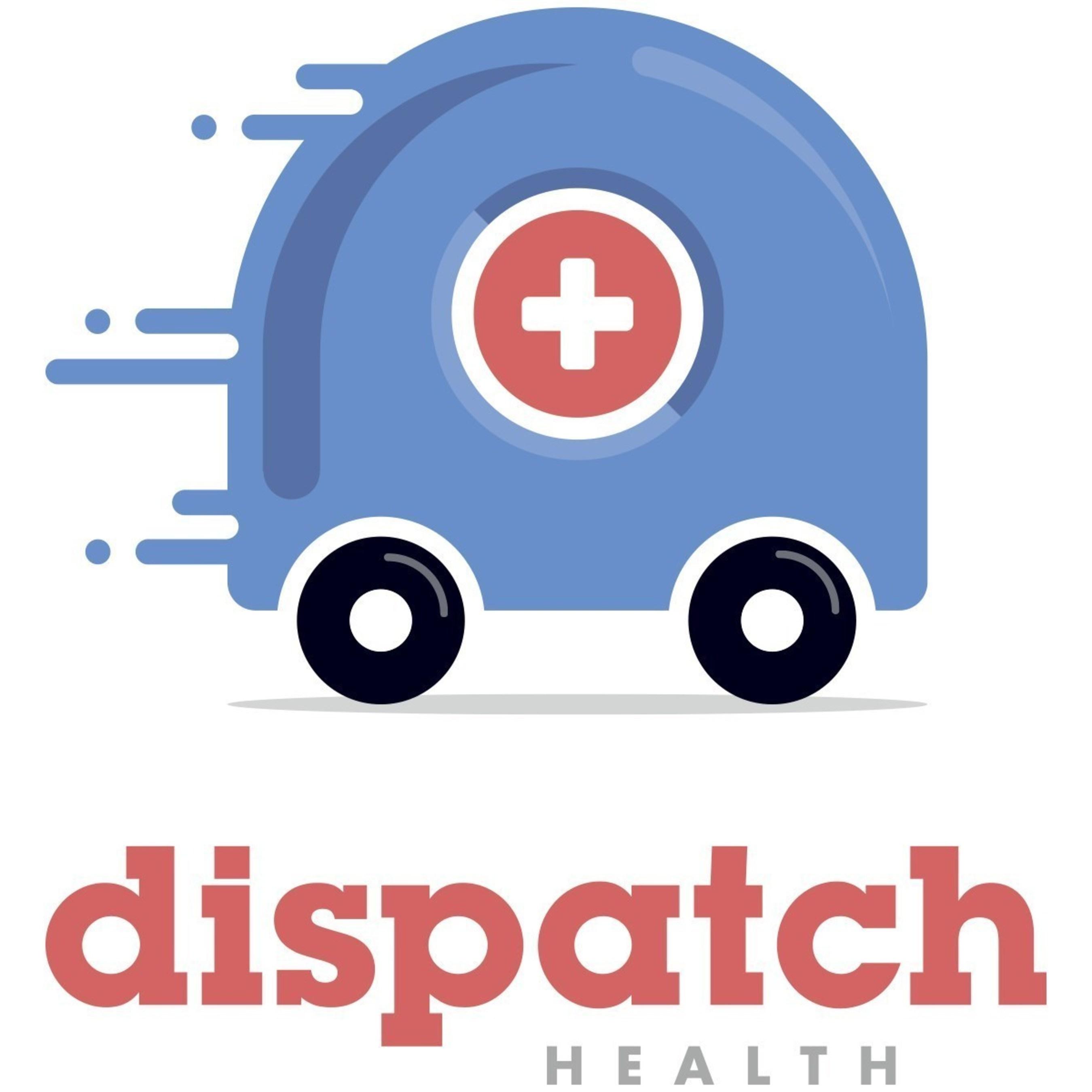 DispatchHealth Logo