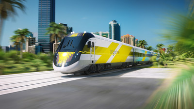 Brightline To Offer A Smart New Travel Option For Florida's Transportation Future