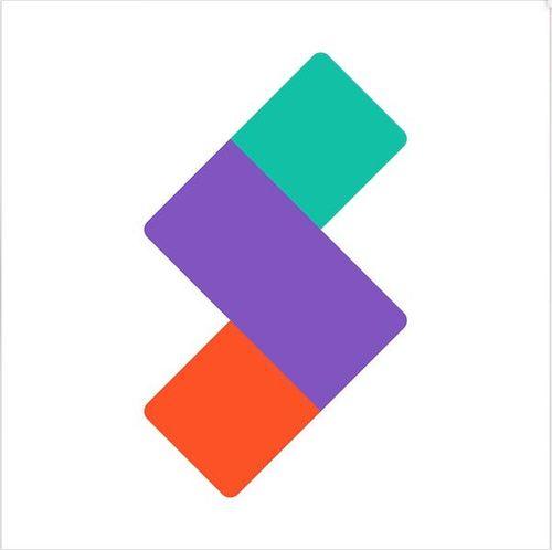 Slide App Logo