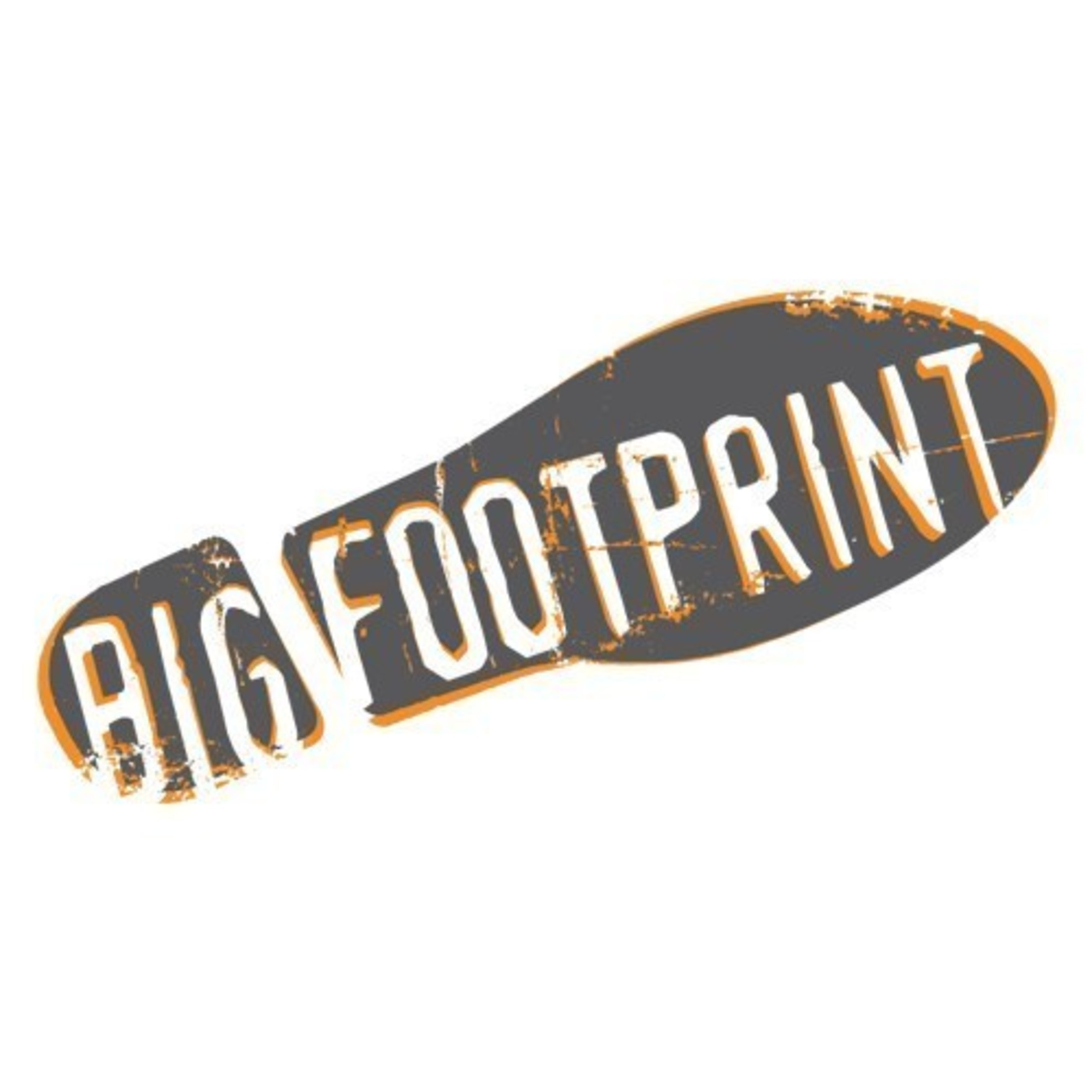 Big Footprint Logo