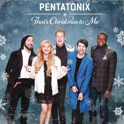 Pentatonix Holiday Album