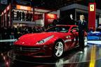 Ferrari Chairman Luca di Montezemolo.  (PRNewsFoto/Ferrari)