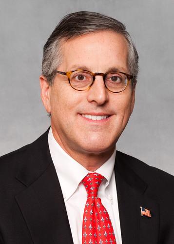 Barry F. Levin. (PRNewsFoto/Saul Ewing LLP) (PRNewsFoto/SAUL EWING LLP)