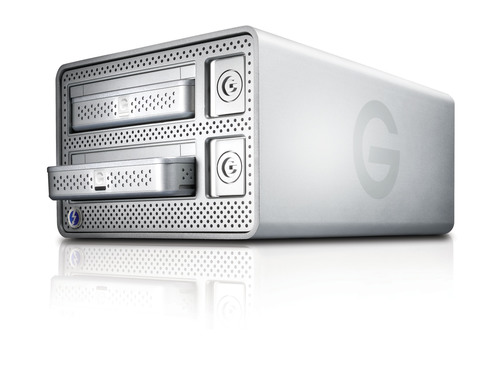 G-Technology™ Launches Industry's Most Flexible Storage Solution For The Digital Workflow