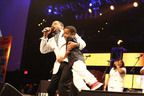 Smokie Norful headlined McDonald's gospel tour that raised $83K for charity.  (PRNewsFoto/McDonald's USA)
