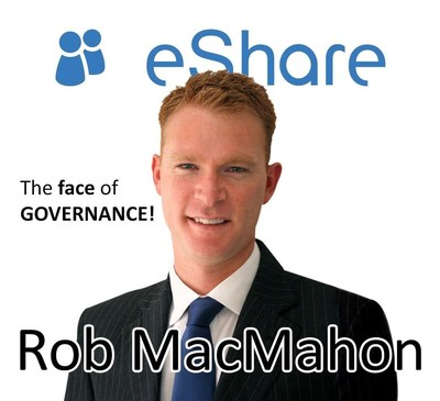 UK tech firm eShare brings smarter meetings and better governance to the US