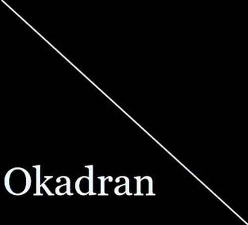 Okadran Logo (PRNewsFoto/Okadran) (PRNewsFoto/Okadran)