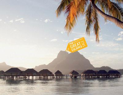 Princess Cruises Announces Great Escapes Sale