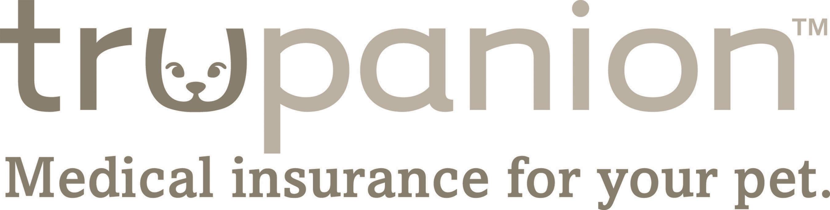 Trupanion Logo.