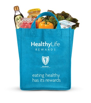 BlueShield of Northeastern New York unveils HealthyLife Rewards, a digital nutrition program powered by NutriSavings that provides educational tools and incentives to more than 50,000 subscriber households in the Capital Region.