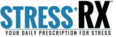 StressRX.com Logo