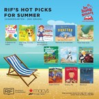 In celebration of this year's Be Book Smart campaign, RIF and Macy's are releasing summer reading lists of children's favorite books to inspire young readers over the summer.