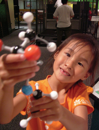 U.S. Science Museums Spark Interest in Chemistry with Help From The Camille and Henry Dreyfus