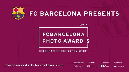 FC Barcelona Presents the FCBARCELONA PHOTO AWARDS (PRNewsFoto/FC BARCELONA)
