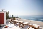 Villa Pompea, Italy via Luxury Retreats.  (PRNewsFoto/Luxury Retreats)