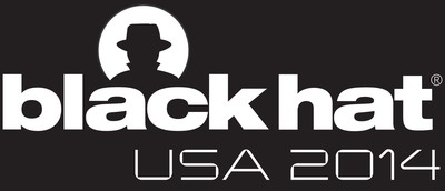 Black Hat USA 2014 - August 2-7, Mandalay Bay Convention Center, Las Vegas.