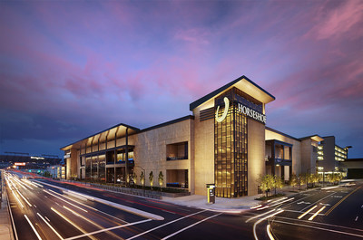 Horseshoe Casino Baltimore opened to the public on August 26, 2014. (PRNewsFoto/Caesars Entertainment)