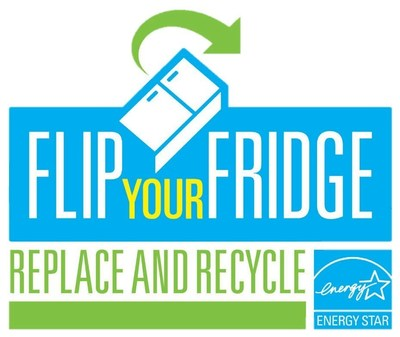 LG ELECTRONICS REFRIGERATOR PROMOTION ENCOURAGES AMERICANS TO 'FLIP YOUR FRIDGE'