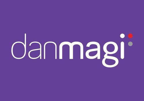 Danmagi logo