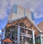 University of the Rockies' Denver Instructional Site Provides Additional Opportunities for Students to Earn Advanced Degrees