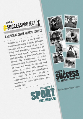 #Success Project Manifesto