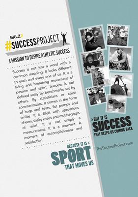 #Success Project Manifesto