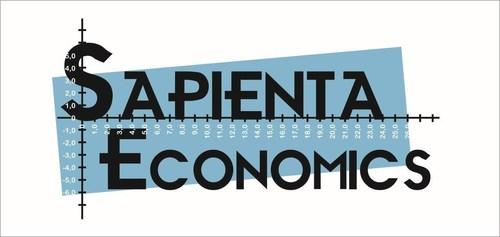 Logo (PRNewsFoto/Sapienta Economics)
