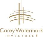 Carey Watermark Investors Acquires Sheraton Austin Hotel at the Capitol