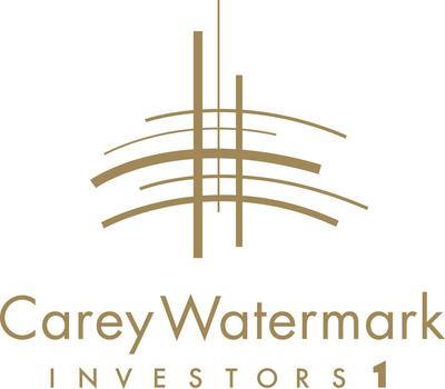 Carey Watermark Investors Logo.